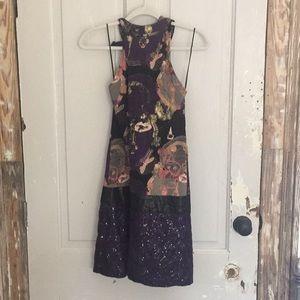 NWT Custo Barcelona dress with defect
